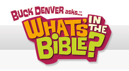 buck denver what's in the bible