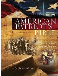patriots bible