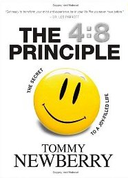 the 4 8 principle book
