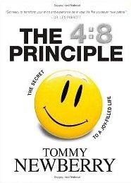 the 4 8 principle book