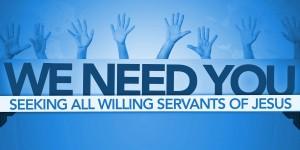 WillingServants