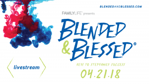 blended and blessed 2018