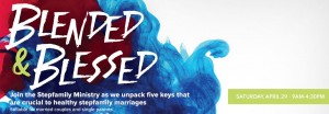 blended and blessed live simulcast